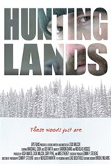 Hunting Lands Movie Poster