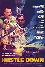 Hustle Down Movie Poster