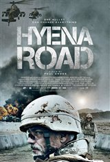 Hyena Road Movie Poster Movie Poster