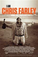 I Am Chris Farley Movie Poster