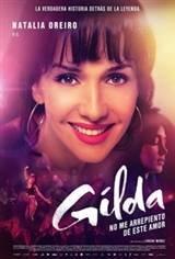 I Am Gilda (The Latin Music Saint) (Gilda) Movie Poster