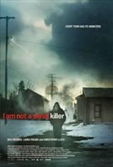 I Am Not a Serial Killer Movie Poster