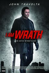 I Am Wrath Movie Poster