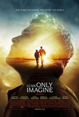 I Can Only Imagine Movie Poster Movie Poster
