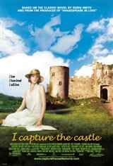 I Capture the Castle Movie Poster Movie Poster
