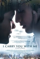 I Carry You with Me Movie Poster