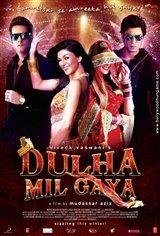 I Found a Groom (Dulha Mil Gaya) (Hindi) Large Poster