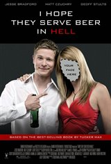I Hope They Serve Beer in Hell Movie Poster