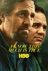 I Know This Much is True (HBO) Affiche de film