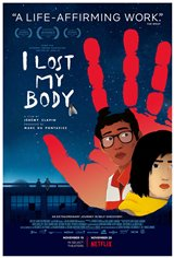 I Lost My Body movie trailer