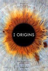 I Origins (v.o.a.) Affiche de film