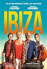 Ibiza Affiche de film