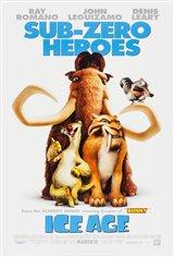 Ice Age Movie Poster Movie Poster
