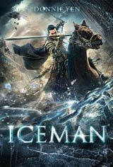 Iceman (Bing Feng: Chong Sheng Zhi Men) Movie Poster Movie Poster