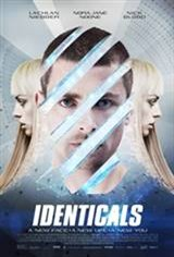Identicals Movie Poster