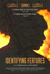Identifying Features (Sin Señas Particulares) Movie Poster