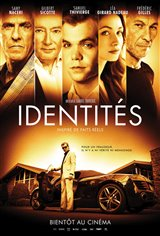 Identités Movie Poster
