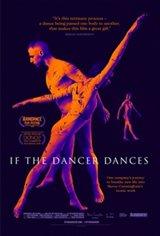 If the Dancer Dances Affiche de film