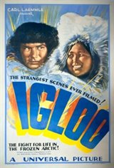 Igloo Movie Poster