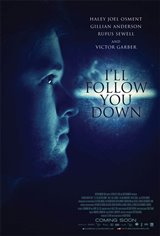 I'll Follow You Down Affiche de film