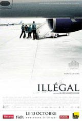 Illegal Movie Poster