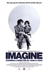 Imagine (1972) Movie Poster