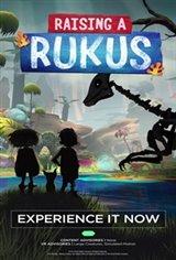 IMAX VR: Raising A Rukus Movie Poster