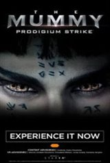 IMAX VR: The Mummy Prodigium Strike Movie Poster