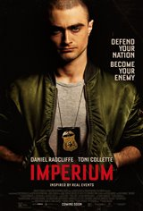 Imperium Movie Poster Movie Poster
