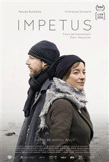 Impetus (v.o.f.) Affiche de film