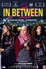 In Between (Bar Bahar) Large Poster