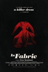 In Fabric Large Poster