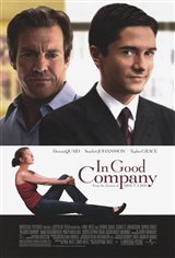 In Good Company Movie Poster Movie Poster