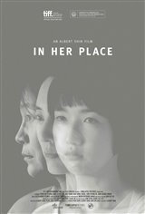 In Her Place Movie Poster
