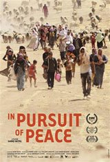 In Pursuit of Peace Movie Poster