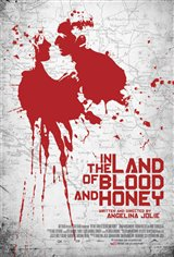 In the Land of Blood and Honey Movie Poster Movie Poster