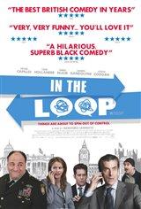 In the Loop Movie Poster