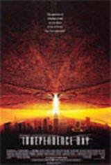 Independence Day 3D Movie Poster