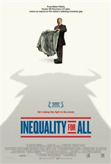 Inequality for All Movie Poster Movie Poster