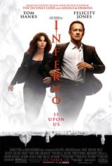 Inferno Movie Poster Movie Poster