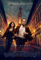 Inferno (v.f.) Affiche de film