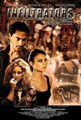 Infiltrators Movie Poster
