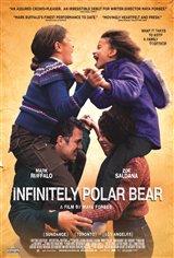 Infinitely Polar Bear (v.o.a.s.-t.f.) Affiche de film