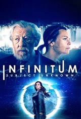 Infinitum: Subject Unknown Movie Poster