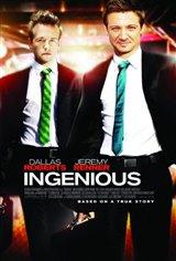 Ingenious Movie Poster