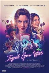 Ingrid Goes West Movie Poster