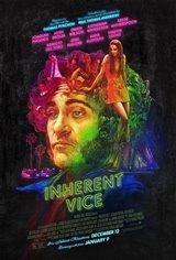 Inherent Vice Movie Poster