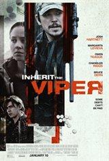 Inherit The Viper Affiche de film