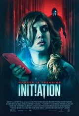 Initiation Large Poster