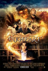 Inkheart Movie Poster